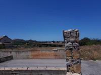 Villagrazia di Carini, panoramico terreno con progetto approvato