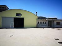 Capannone 1000 mq a Ponso