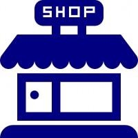 Negozio con magazzino, via roma, rif: 12714