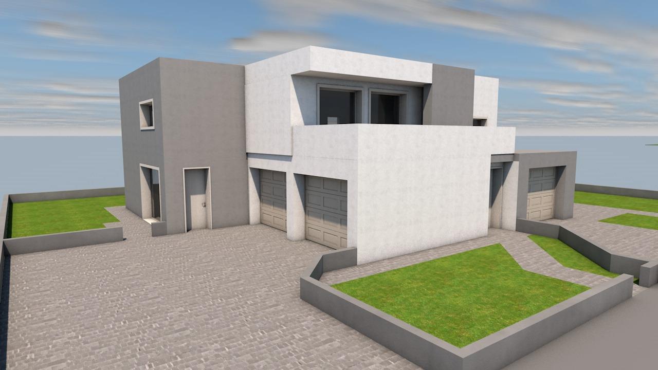 Vò Euganeo - appartamento nuovo al piano primo