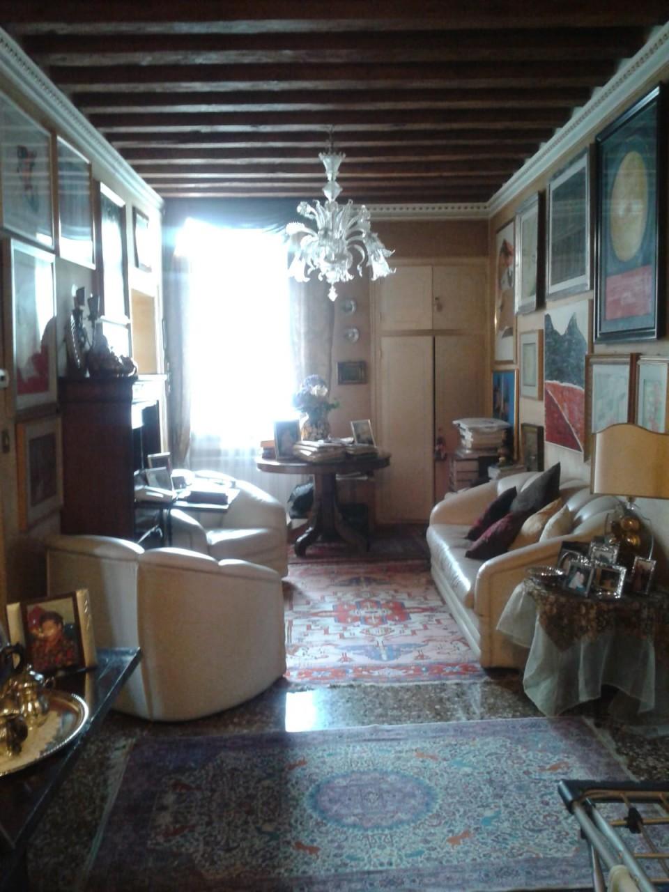 Appartamento signorile in Dorsoduro