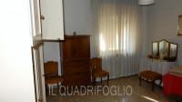 CENTRO - APPARTAMENTO DI GRANDI METRATURE CON 2 GARAGE