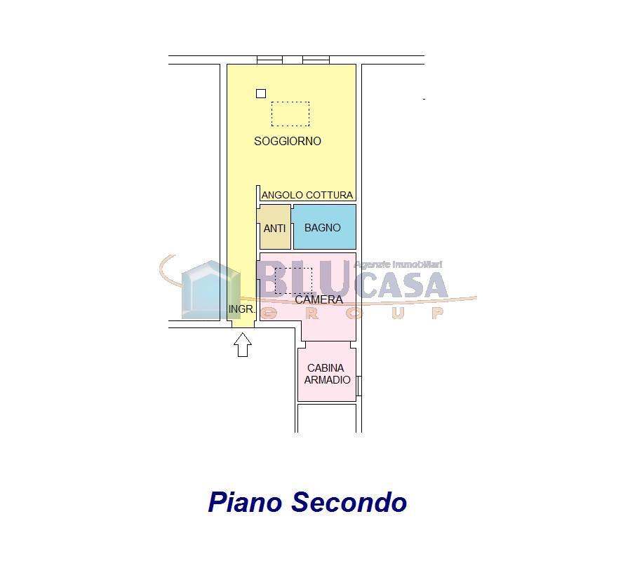 A384 Padova Centro Largo Europa Mini appartamento locato con ottima rendita! Array