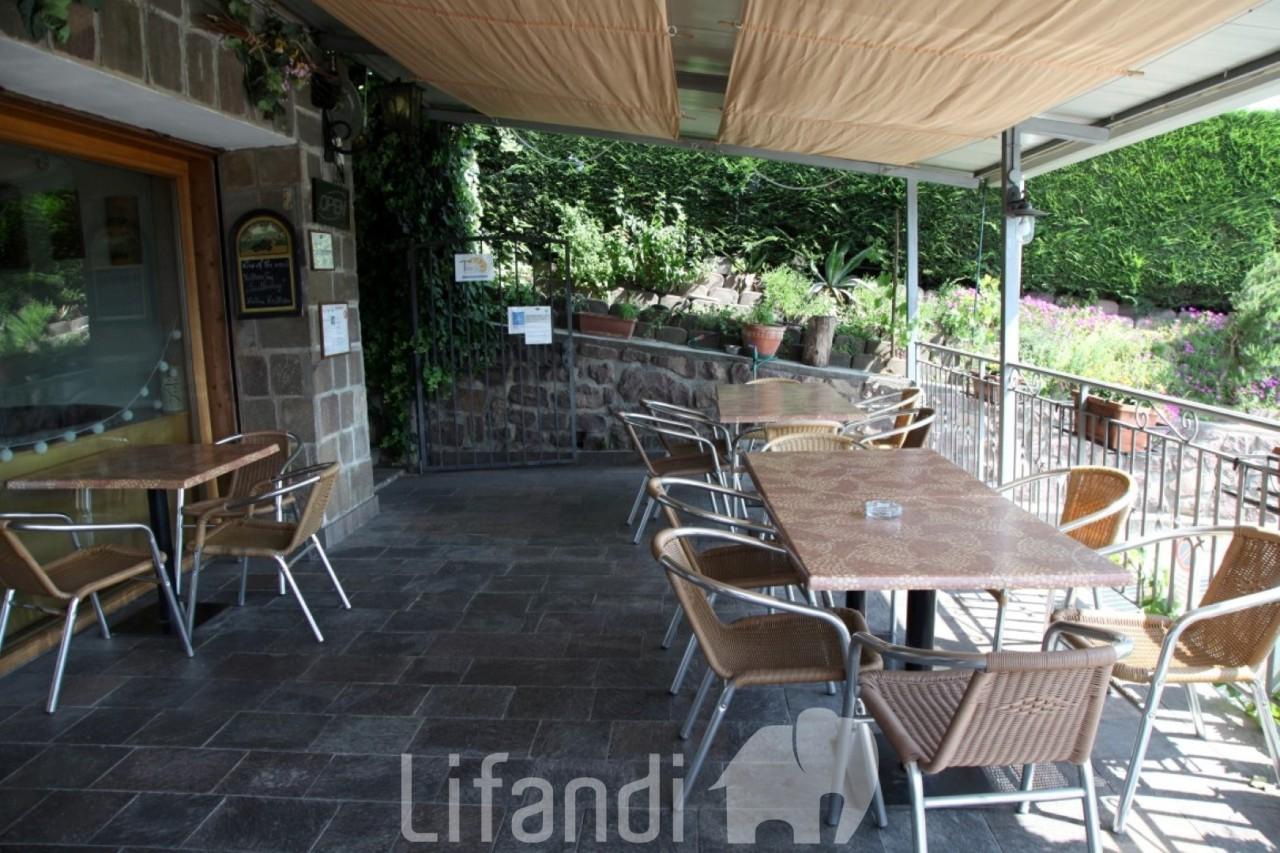 Caldaro s.s.d.V.: Ristorante/ Enoteca /Bistrot