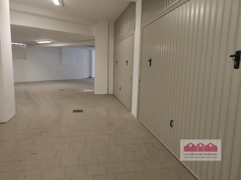 Box / Garage in vendita a Vicenza, 9999 locali, zona Zona: Centro storico, prezzo € 90.000 | CambioCasa.it
