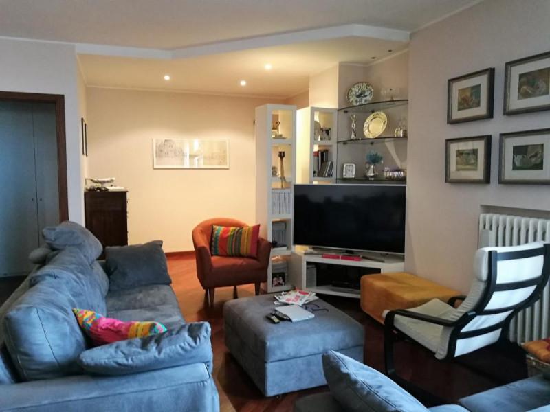 Appartamento in vendita a Pesaro, 5 locali, zona Località: Pantano Alta, prezzo € 290.000   CambioCasa.it