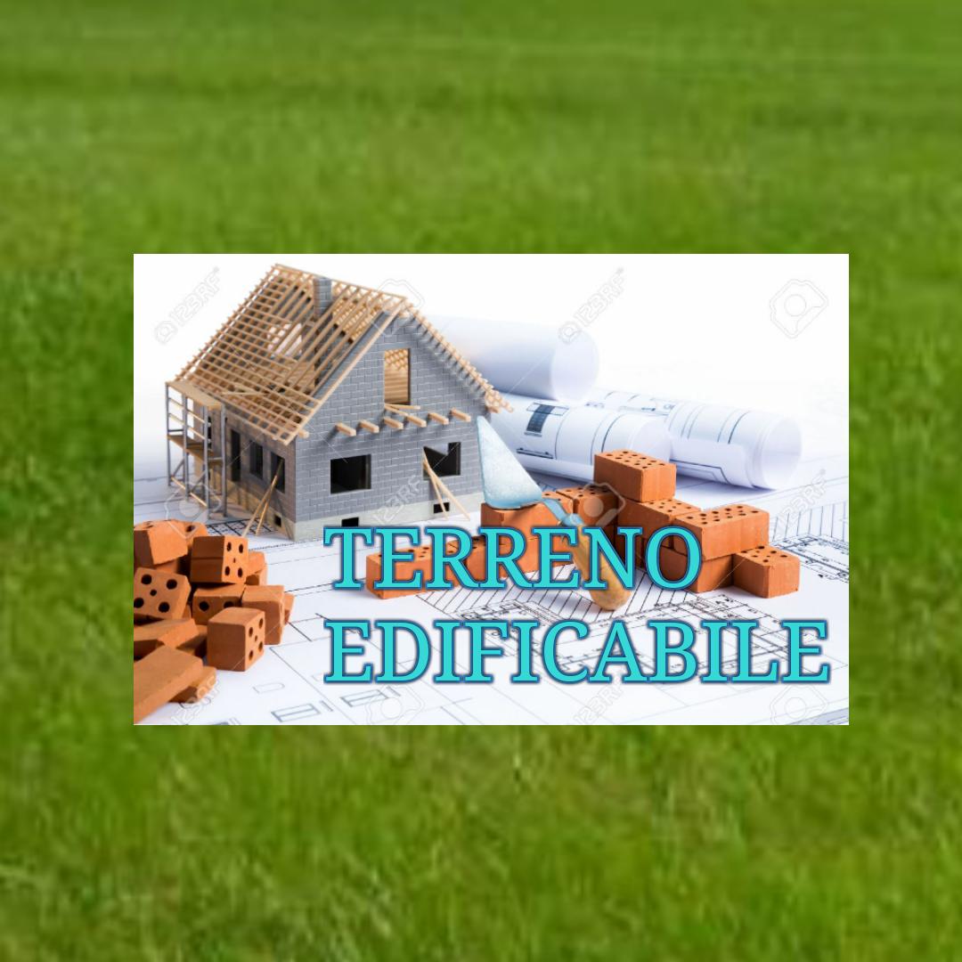 Terreno edificabile a Casoni