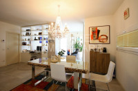 475 AP Riccione Paese Bell'Appartamento di 150 m² con giardino, posto auto e garage