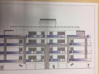 san filippo neri nuovo appartamento con terrazza