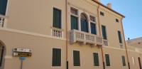 Palazzo Veneziano a Este
