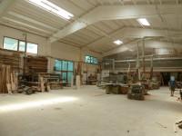 Capannone in vendita a Badia Calavena