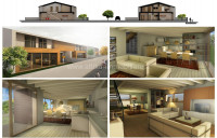 R-1721 Terreno residenziale in vendita a Este (PD)