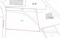 Terreno edificabile in vendita a San Giorgio della Richinevlda - Rif.T2