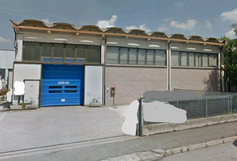 Capannone in vendita a Vigonza, 9999 locali, zona Zona: Peraga, prezzo € 490.000 | CambioCasa.it