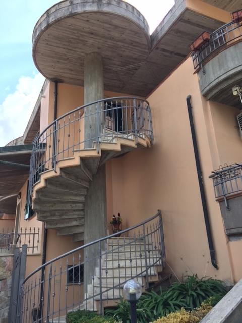 Attico / Mansarda in vendita a Fonte Nuova, 5 locali, zona a Lucia, prezzo € 225.000   PortaleAgenzieImmobiliari.it