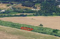 Appezzamento agricolo di 220 mq
