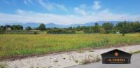 VICENZA- DUEVILLE:  LOTTO DI TERRENO RESIDENZIALE EDIFICABILE di mq. 4489