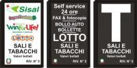 Bologna Q.re San Donato TABACCHERIA RICEVITORIA