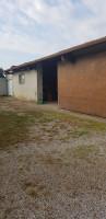 Casa singola con due abitazioni separate
