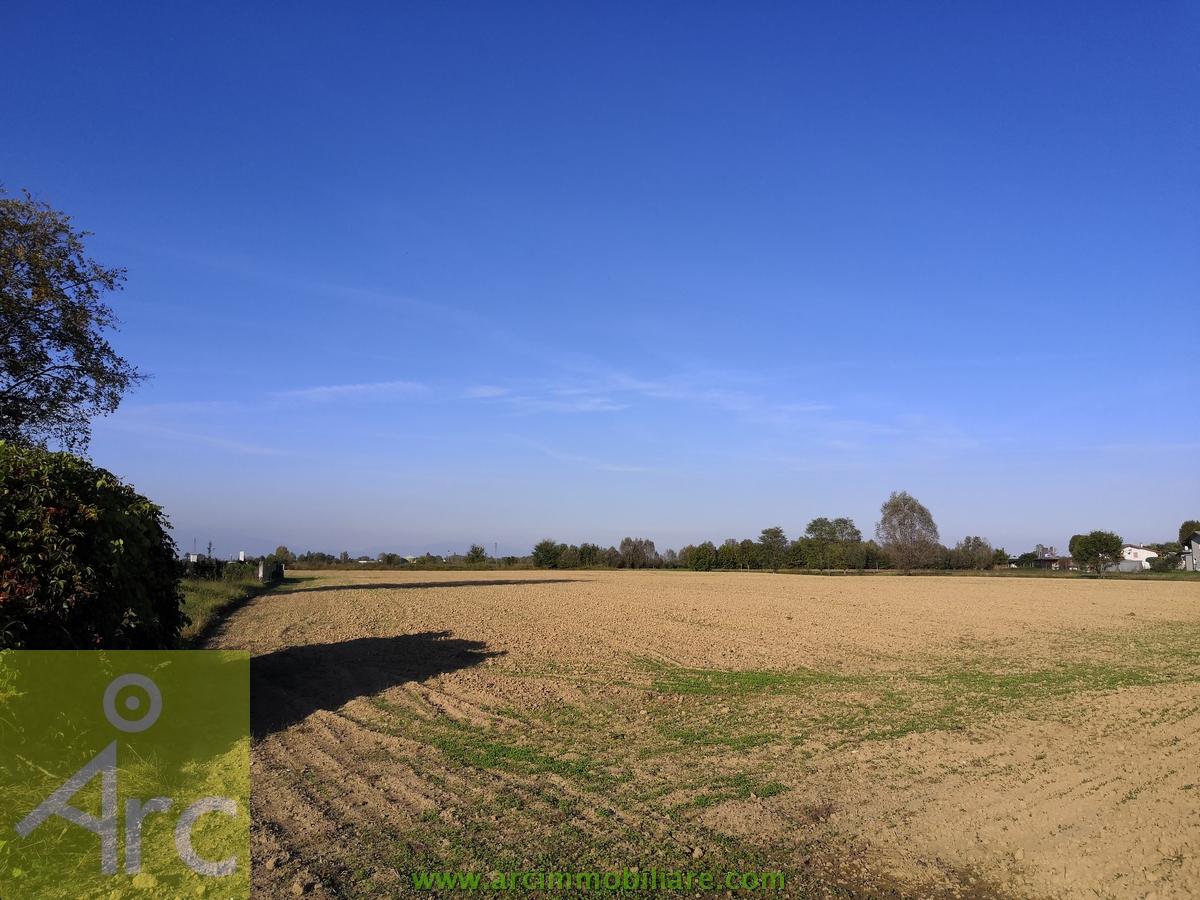 Camisano Vicentino terreno agricolo 4,55 campi vicentini