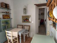 Appartamento in casa rustica in centro a Sestino