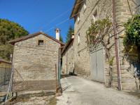 Monolocale in casa storica in centro a Sestino