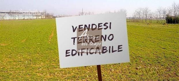 Terreno in vendita a Fontaniva