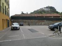 Posto auto in complesso polifunzionale (sub 34)