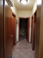 CONA: ampio appartamento con garage