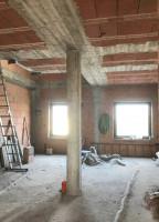 Appartamento Loft su 2 livelli al grezzo
