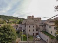 Appartamento nel centro storico di Sant'Angelo in Vado