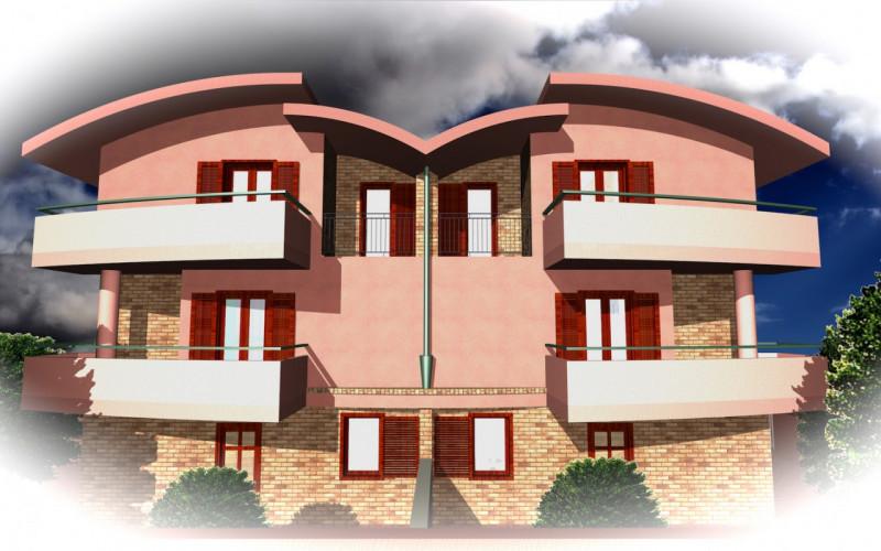 Villa in vendita a Pianella, 5 locali, zona Località: Pianella, prezzo € 220.000   CambioCasa.it