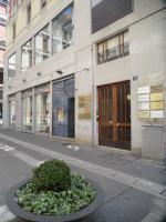 Borgo Teresiano San Nicolò ufficio in multistudio