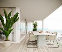 Appartamenti vista mare di prossima realizzazione zona Piazza Trieste Jesolo Lido.
