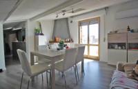 Appartamento mansardato ad Acquaviva di Montepulciano (SI)
