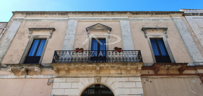 Villa in vendita a Ugento, 3 locali, zona Località: Ugento - Centro, prezzo € 150.000 | CambioCasa.it
