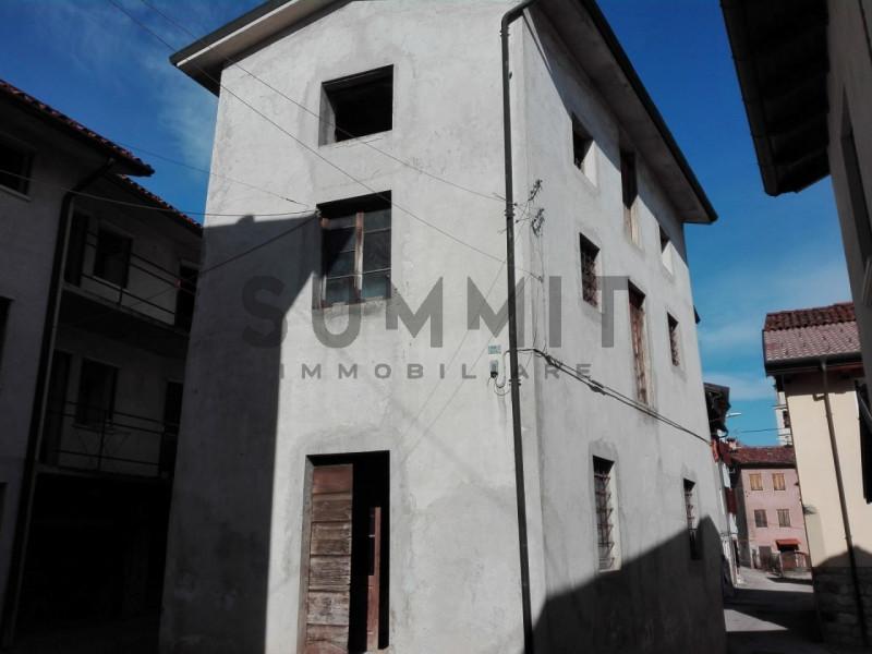 Altro in vendita a Valli del Pasubio, 5 locali, zona Zona: Staro, prezzo € 80.000   CambioCasa.it
