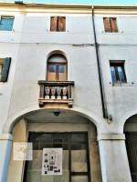 Este - Palazzo in centro storico