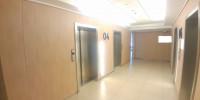 -affittasi uffici di mq 220 ca in moderno centro  direzionale alle porte di Milano. Gli uffici posso