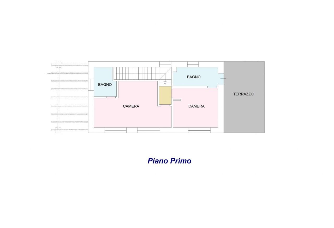 R449 Terreno con progetto per casa singola Array