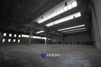 CAPANNONE a Pianiga ZONA Zona Industriale di Cazzago