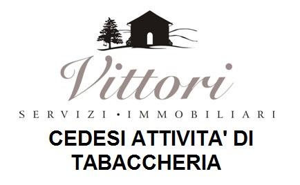 Attività di tabaccheria-edicola in frazione di Sinalunga (SI)