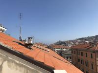 Q. Adriatico in pianura ristrutturato con terrazzo