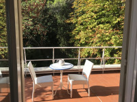 Falconara Alta stupenda villa singola immersa nel verde