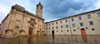 Appartamento Centro Storico – via Luigi Mercantini 6 – Ascoli piceno (AP)