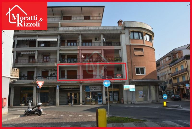 Ufficio / Studio in affitto a Cervignano del Friuli, 4 locali, zona Località: Cervignano del Friuli - Centro, prezzo € 750 | CambioCasa.it