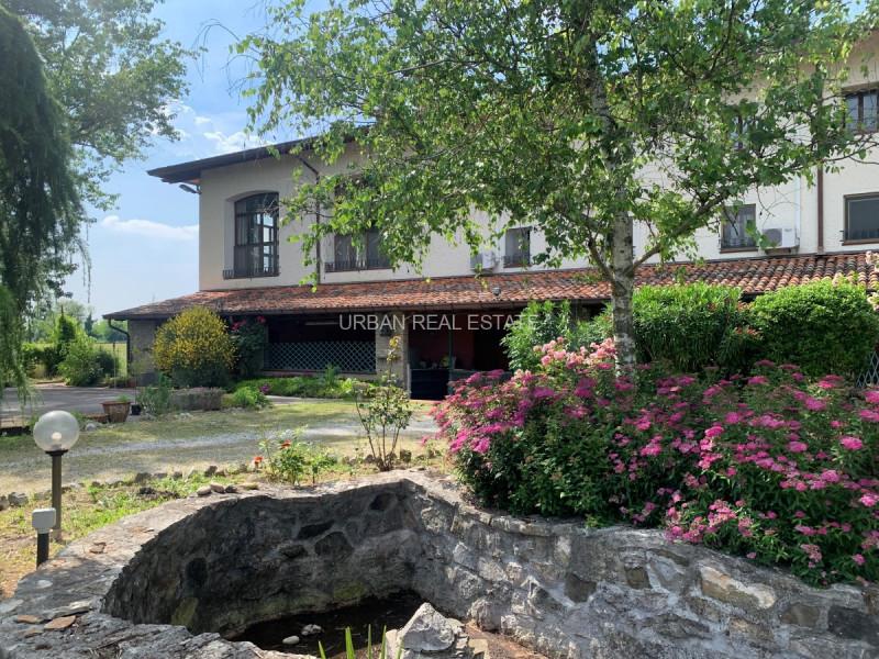 Albergo in vendita a San Canzian d'Isonzo, 5 locali, zona Zona: Isola Morosini, prezzo € 650.000 | CambioCasa.it