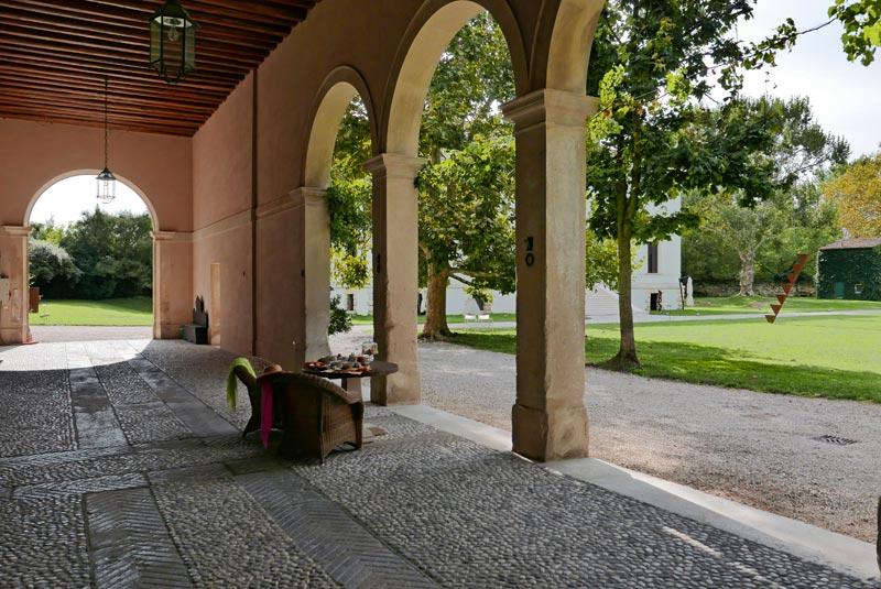Villa in vendita a Mestrino