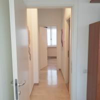 Ancona via De Gasperi ultimo piano con ascensore
