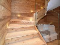 Cortina d'Ampezzo - Appartamento con 3 camere matrimoniali - Vendita